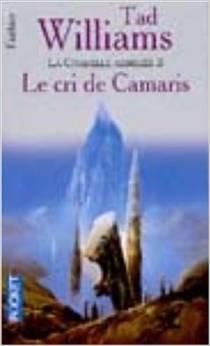 Le cri de Camaris (L'arcane des épées, #6)
