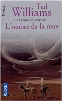 L'ombre de la roue (L'arcane des épées, #7)