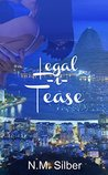 Legal-i-Tease (Lawyers in Love, #3.6)