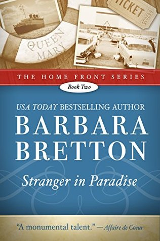 Stranger in Paradise(A Century of American Romance/Dreams)