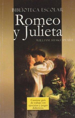 Romeo y Julieta- Biblioteca Escolar