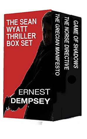 The Sean Wyatt Thriller Box Set
