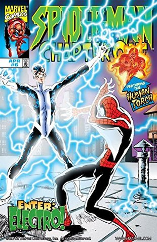 Spider-Man: Chapter One #6