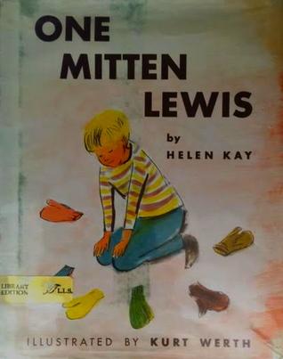 One Mitten Lewis