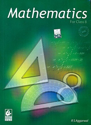 Rs Aggarwal Math Ebook