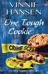 One Tough Cookie (Carol Sabala Mystery #2)