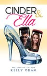 Book cover for Cinder & Ella (Cinder & Ella #1)