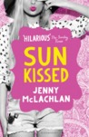 Sunkissed (Ladybirds, #3)