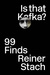 Is that Kafka? 99 Finds