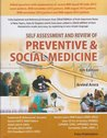 Self Assessment and Review of Preventive & Social Medicine