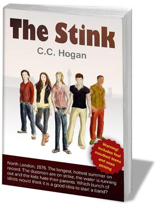 The Stink by C.C. Hogan