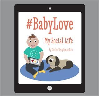 #BabyLove by Corine Dehghanpisheh