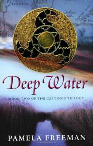 Deep Water (Castings, #2)