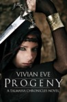 Progeny (Talmassa Chronicles, #2)