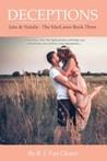 Deceptions: Jake & Natalie (The MacLanes, #3)