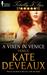 A Vixen in Venice by Kate Deveaux