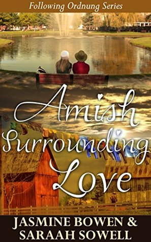 Amish Surrounding Love