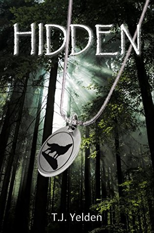 Hidden (Hidden Trilogy, #1)