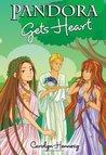 Pandora Gets Heart (Mythic Misadventures #4)