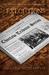 The Executions (Choctaw Tribune, #1)