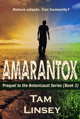 Amarantox by Tam Linsey