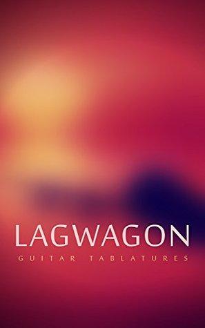 Lagwagon Guitar Tablatures