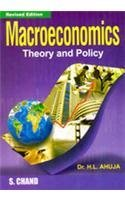 Macro Economics: Theory and Policy