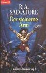 Der steinerne Arm (Dämonendämmerung, #5)