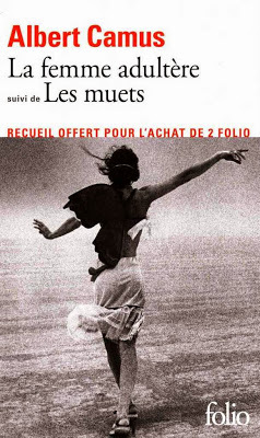"""""""La femme adultère"""" suivi de """"Les muets"""""""