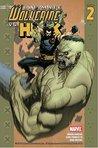 Ultimate Wolverine Vs. Hulk #2 (of 6)