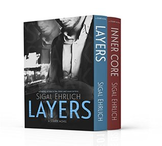 Stark Series - Boxed Set Layers, Inner Core, Outer Core by Sigal Ehrlich