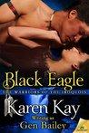 Black Eagle (The Warriors of the Iroquois)