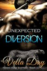 An Unexpected Diversion (Hidden Hills Shifters #1)