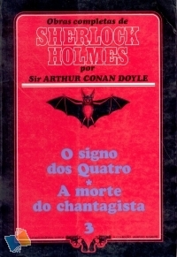 O Signo dos Quatro e A Morte Chantagista