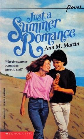 Just a Summer Romance by Ann M. Martin