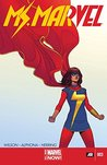 Ms. Marvel (2014-2015) #3 by G. Willow Wilson