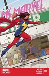 Ms. Marvel (2014-2015) #4 by G. Willow Wilson