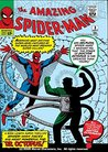 Amazing Spider-Man (1963-1998) #3 by Stan Lee