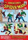 Amazing Spider-Man (1963-1998) #4 by Stan Lee