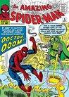 Amazing Spider-Man (1963-1998) #5 by Stan Lee