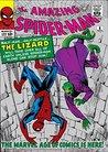 Amazing Spider-Man (1963-1998) #6 by Stan Lee