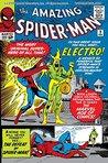 Amazing Spider-Man (1963-1998) #9 by Stan Lee