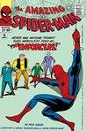 Amazing Spider-Man (1963-1998) #10 by Stan Lee