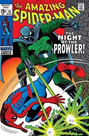 Amazing Spider-Man (1963-1998) #78