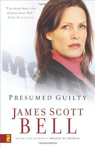 Perfect Goodreads  Presumed Guilty Book