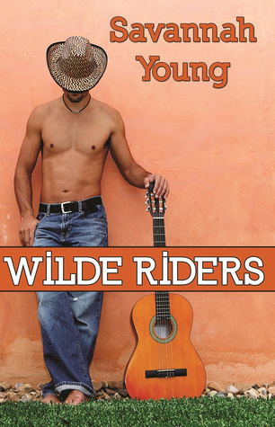 Wilde Riders by Savannah Young