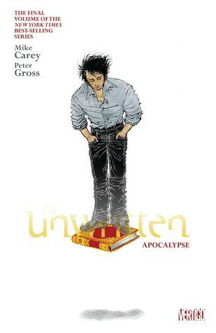 The Unwritten, Vol. 11: Apocalypse