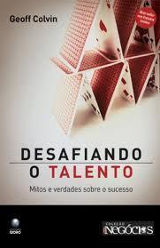desafiando o talento
