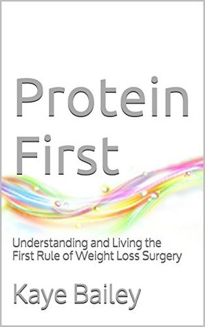 Protein First: Understanding and Living the First Rule of Weight Loss Surgery (LivingAfterWLS eBook Shorts 3)