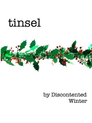 Tinsel (Holidays with Steter #2)